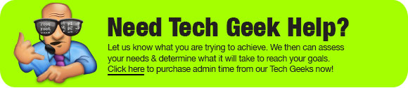 Netsonic Professional Admin Services